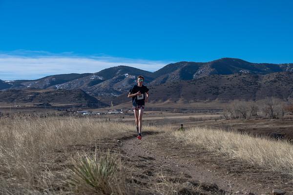Beware The Bear Trail Run