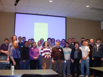MVP Summit 2003