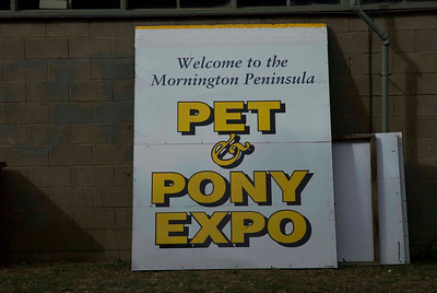 Rosebud Pet & Pony Expo - Gallery3