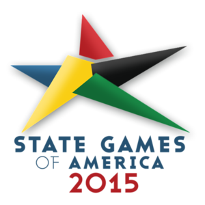 2015 State Games of America