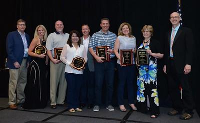 Chapter Merit Awards