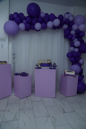 ALEXANDRA'S 29TH SURPRISE BIRTHDAY CELEBATION