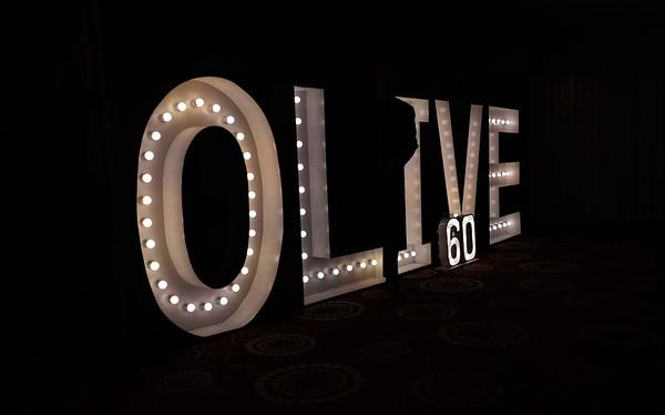 Olive 60