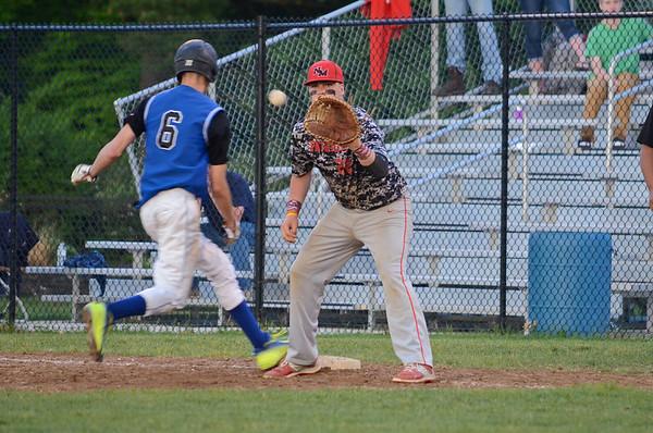 Leominster NM baseball 5-19-15