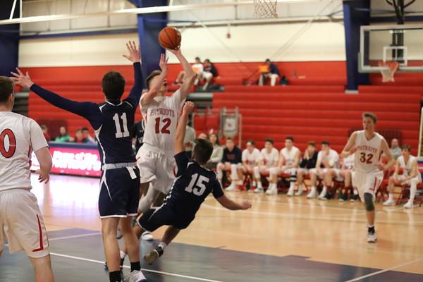2018 12 14 PHS Basketball