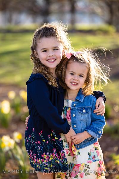 Ehlen Family Spring 2021