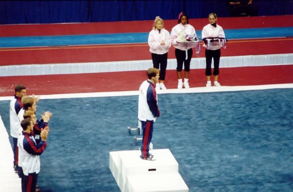 2002 National Championships