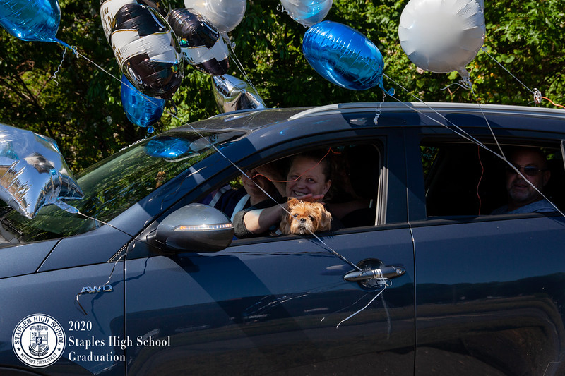Dylan Goodman Photography - Staples High School Graduation 2020-24.jpg