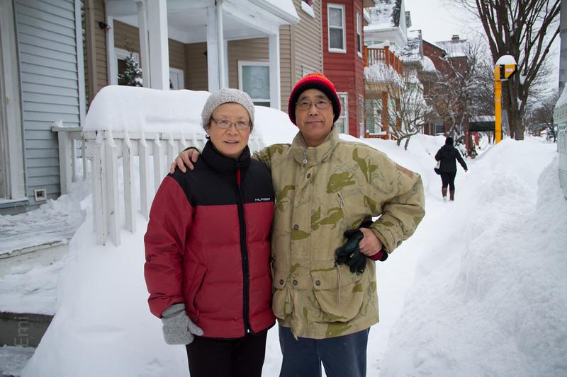 Until Next Time, Snow.  02-10-15