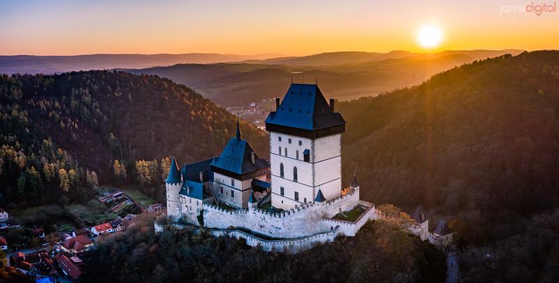 Eastern Europe 2018
