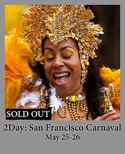 05-25-2019 San Francisco Carnival