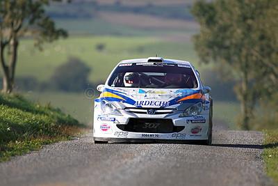 46éme Rallye du Touquet 2006