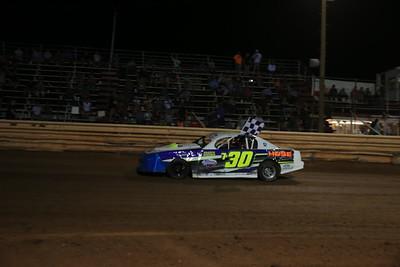 Abilene Speedway 7.25.20
