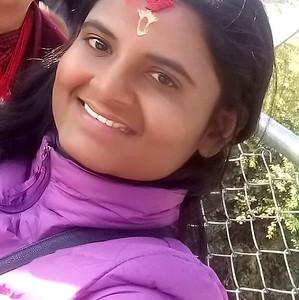 Sunita Bhandari