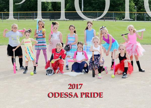 Odessa Pride 6-16-17