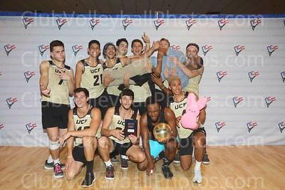 Central Florida Team Photos