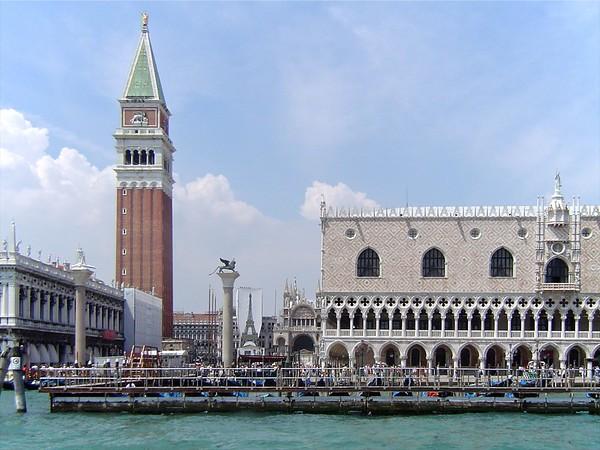 Venice & Florence 2005-06