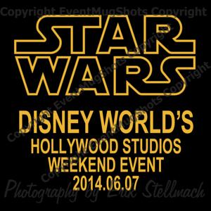 2014.06.07 Star Wars Weekends