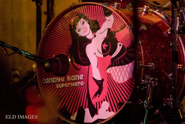 Candye Kane Band