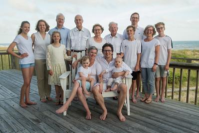 Schaefer Family