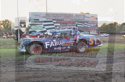 Vintage Racing of Illinois and Five classes (Fairbury) 5/19/18