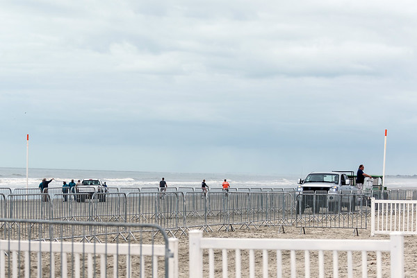 Kiawah Cup Beach Race - March 25, 2017 (Before the Race)