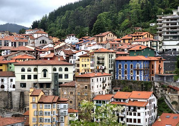 Day25 - San Sebastian to Bilbao (Spain)