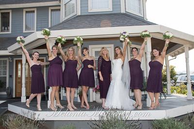 Horine/Burgin Wedding 08.15.2015