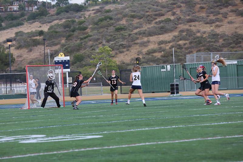 2015_05_13 Girls Lacrosse CIF Open Div Semifinal LCC 15 vs Canyon Crest 5 0179.JPG