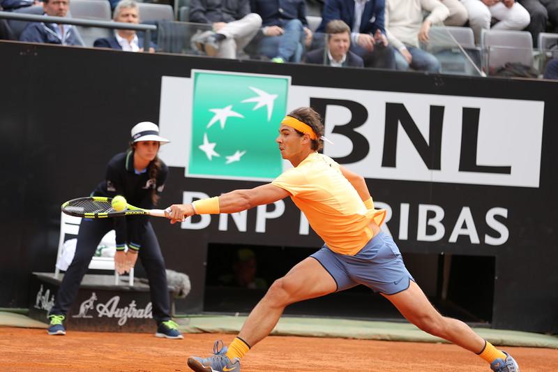 Rafael Nadal (8)