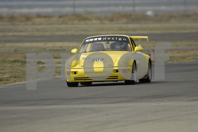 2007-09-22 POC Buttonwillow Orange Group Qualifying & Cup Race