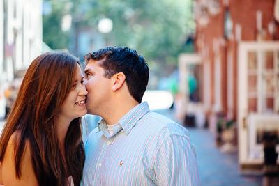 Engagement Amanda and Brandon