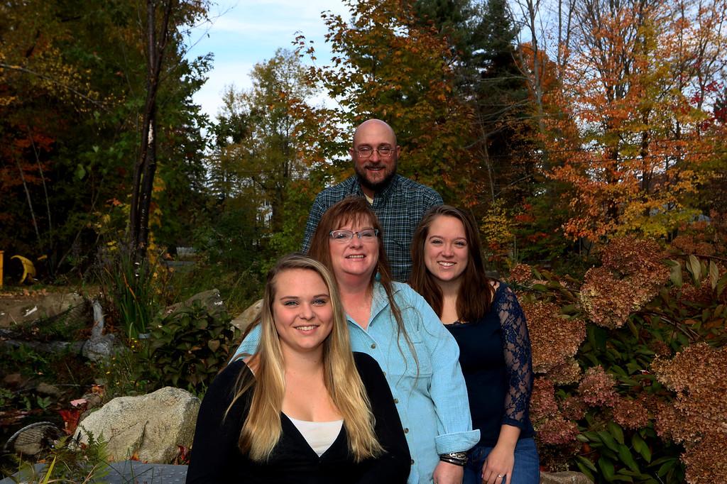 2016 McGinley Family