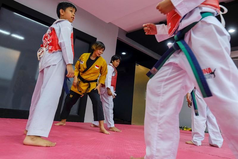 INA Taekwondo Academy 181016 007.jpg