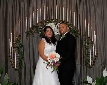 Melodie and Jose