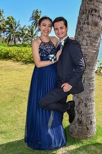 'Iolani Senior Prom