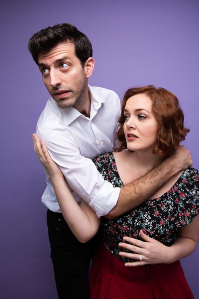 SallyAnn + Ryan