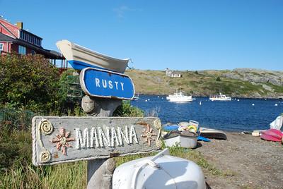 Monehgan Island 2014