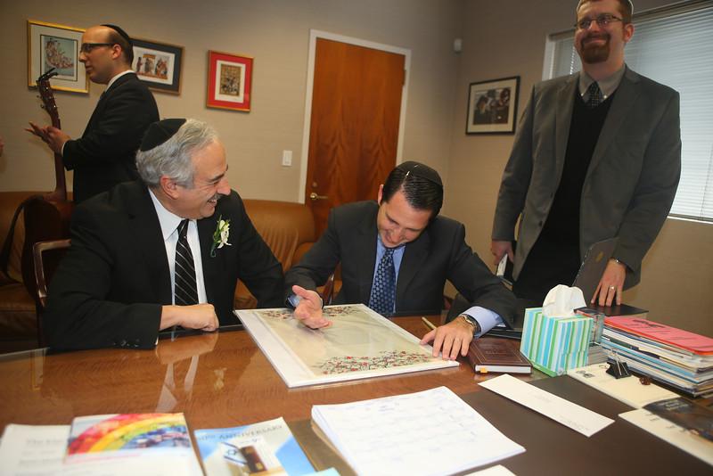 Katubah Signing