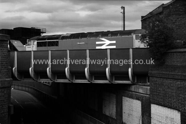 Class 56 Diesel Locomotives