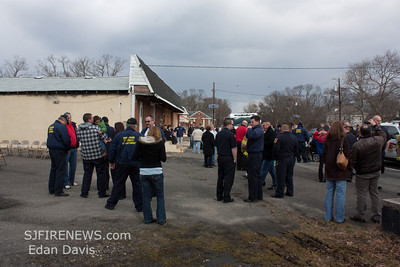 02-25-2012, New Sharon Fire Co. Ground Breaking Ceremony