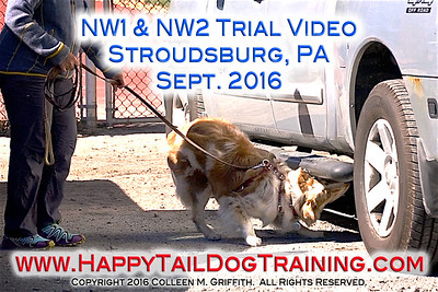 Stroudsburg PA NW Trial Sample Videos