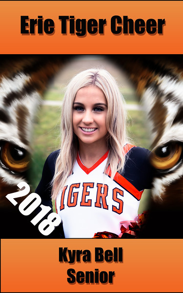 2018 EHS Cheer Banners - Proofs