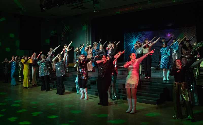 2019 Best of Broadway Dress Rehearsal