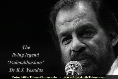 Meet and Greet with Yesudas, Vijay & Swetha Mohan