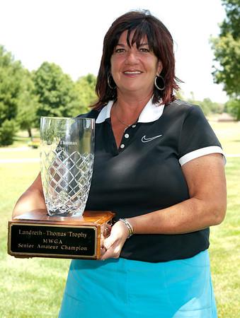2012 Senior Championship