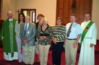 2014.10.05 Saint Mary Parish Photos
