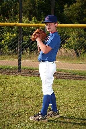 Saltillo Cubs Little League Team