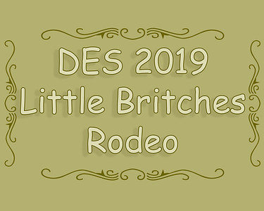 Dunmore Little Britches 2019