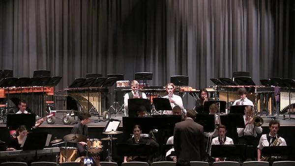 Woodson Jazz Band